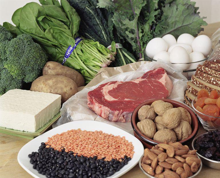 hög protein diet